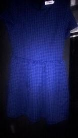 Madam Rage Dress - Size 12