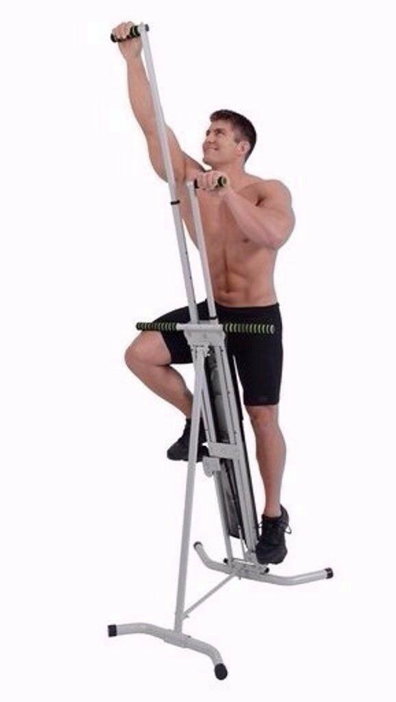 Vertical Gym Fitness Equipment Total Body Workout Bargain price
