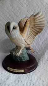 Bar Owl Ornament