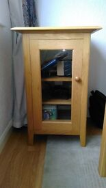 Marks and Spencer Lichfield small cabinet