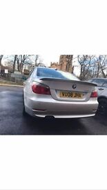 BMW 520d Great condition, inside and out, drives like new, full leather interior, and economical
