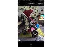 £225 OVNO GREAT CONDITION ODD MINOR SCRATCH TO FRAME 800PLUS BRAN NEW