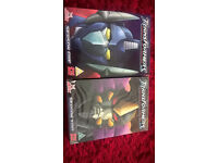 Transformers robots in disguise - season one and two