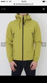 Brand new c.p jacket