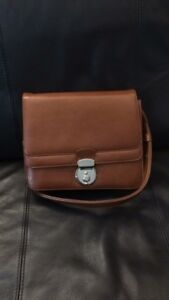 Russell and Bromley Leather Bag