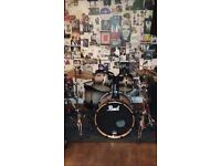 Pearl VBL Fusion Drum Kit