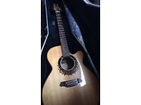 Takamine LTD2000 Electro Acoustic Guitar