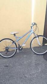 Older girls bike