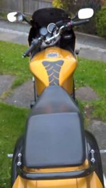 Yamaha 600 Fazer FZS good condition