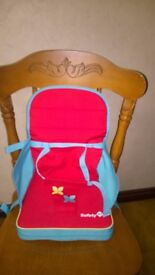 Safety 1st Child's Booster Seat