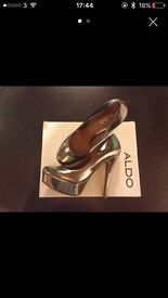Gorgeous Aldo Shoes