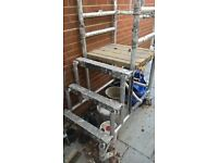 Used Scaffold tower/podium for sale