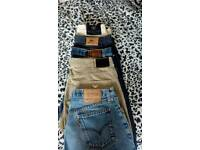 Jeans/vintage jeans
