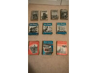 Model Engineer magazines 1949 - 1958