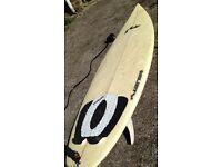 Surfboard 6 ' 1