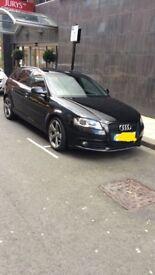 2011 Audi A3 2.0 tdi Black edition special spec top spec sat nav etc FSH 2 key imacculate px or sale