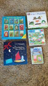 Children's toys bundle