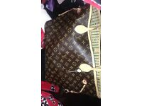 Louis Vuitton Genuine Bag
