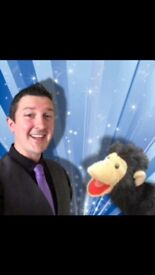 Children's Magic Show -Kids Magician and Entertainer