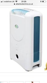 ECOAIR ECO DD122FW -Dehumidifier