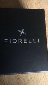Ladies fiorelli wrist watch