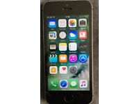 iPhone 5s - used- good condition