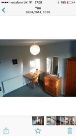 NO AGENT FEES REFURBISHED ONE BED FLAT HORFIELD