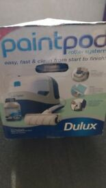 Dulux Paint Pod UNUSED STILL IN BOX.