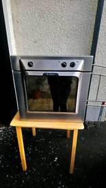 Candy Oven