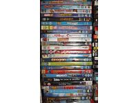 Large Bundle of Kids & Adults DVD's Some New Great 4 Carboot Bargain Cheap