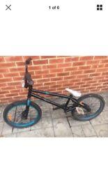 Norco Vault BMX bike