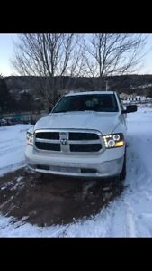 Led headlights out of Dodge Ram 1500