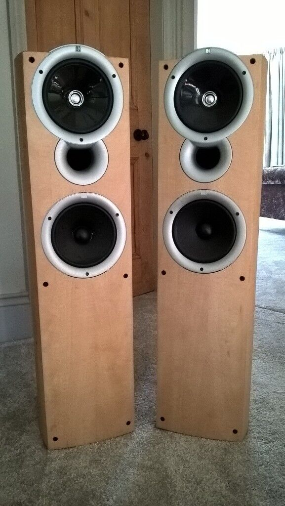 Kef Q5 Floor Standing Speakers