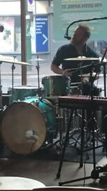 Drummer Available for Deps
