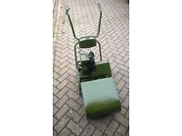Atco B17 Deluxe Petrol Lawnmower