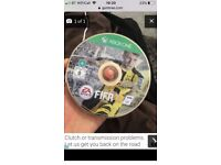 Fifa 17 for Xbox one £5