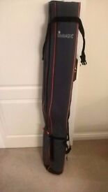 IMAX COMPETITION ROD BAG SEA FISHING BEACHCASTER ROD HOLDALL