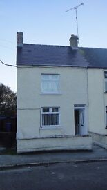 Two Bed House to Rent in Larne