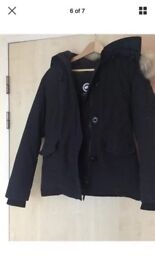 Women's Canada goose coat 100% genuine