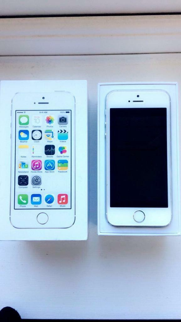 iPhone 5s unlocked offers welcomein Bournemouth, DorsetGumtree - iPhone 5s 16gb unlocked to ALL networks.Very good condition. Fully working.Fully reset. Happy for it to be tested on collection/delivery (..with a sim or however you wish). Batterys fine, still fast and responsive to the touch and 3G/4G & wifi....