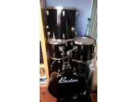 BARGAIN! Full drum kit for sale
