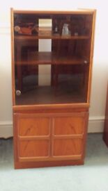 Nathan Music Centre Cabinet
