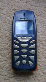 Mobile phones. NOKIA. MOTOROLA. HTC. See Descriptions for more details & costs. From £15.