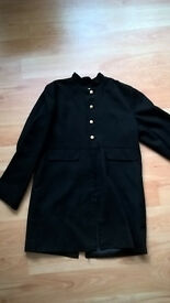 Boys black dress jacket – size 134-140cms (9/10 years)