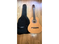 JOSE FERRER EL PRIMO 3/4 SIZE CLASSICIAL GUITAR WITH CARRING BAG