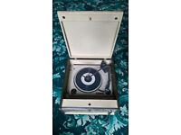 Vintage Ferguson Record player / Turntable