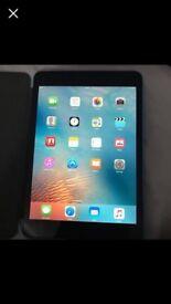 iPad mini 16gb immaculate