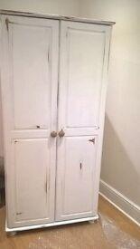 newly refurbished shabby chic furniture