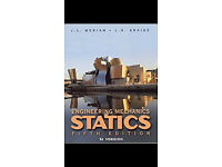 Engineering Mechanics: Statics 5e SI (WSE): Statics, Kraige, L.