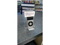 Apple iPod Nano 4th Generation - 8GB - Silver